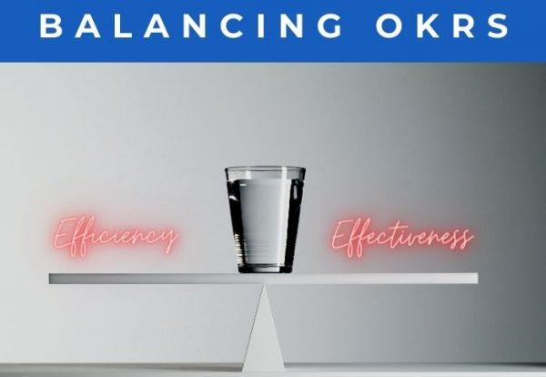 Balancing OKRs