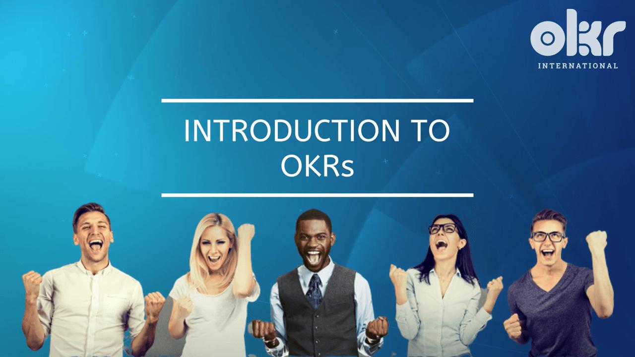 OKR Video
