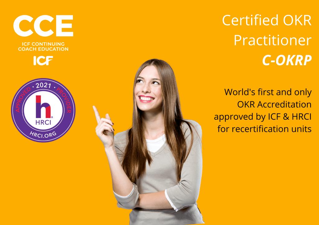 OKR Certification