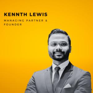 Kenneth Lewis OKR International