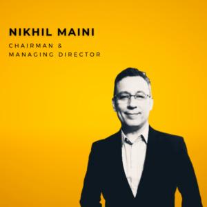 Nikhil Maini - OKR International