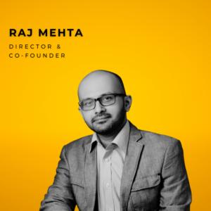 Raj Mehta - OKR International